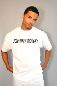 JOHNNY RONAY SHORT SLEEVE T-SHIRT