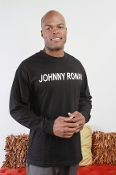 JOHNNY RONAY LONG SLEEVE T-SHIRT