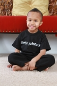little johnny t-shirt
