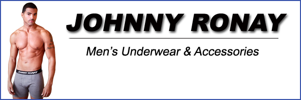 Johnny Ronay Underwear